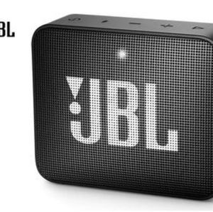 JBL GO2 WATERPROOF ULTRA PORTABLE